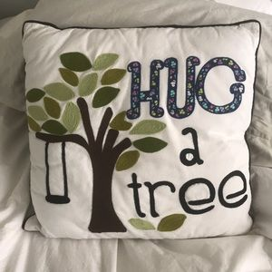 Pottery Barn Accents - Pottery Barn Throw Pillow